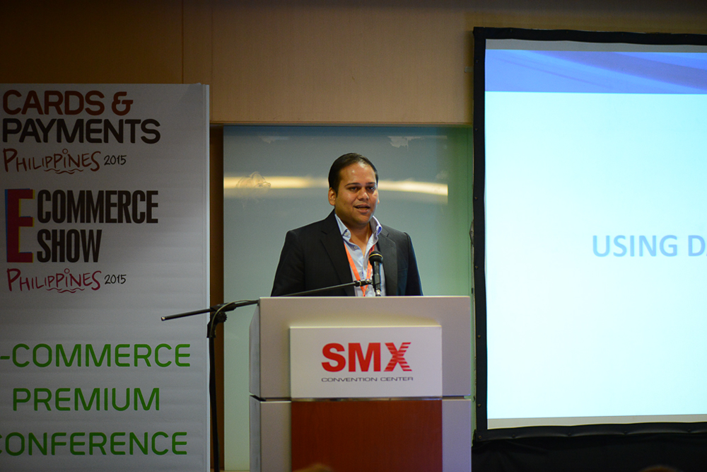 Subir Lohani, Managing Director, Carmudi Philippines