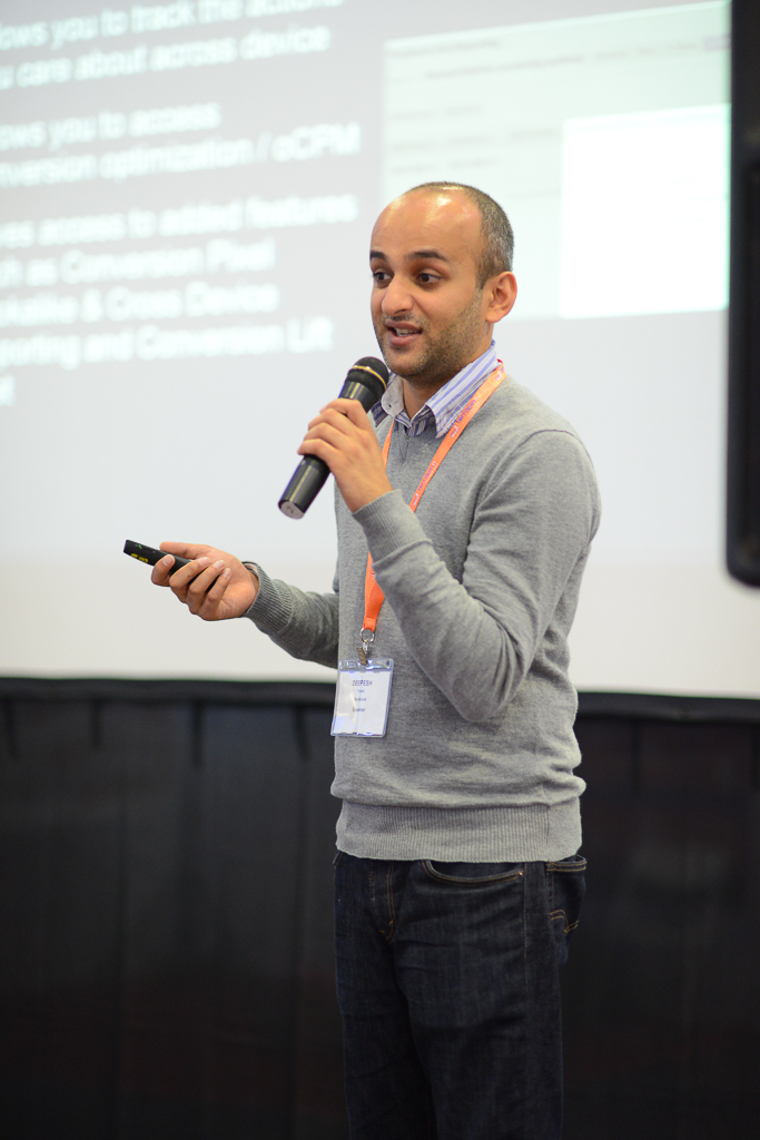 Deepesh Trivedi, Head of Retail and eCommerce, SEA, Facebook.