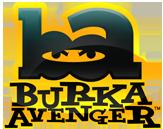 290915 - Burka-Avenger-logo