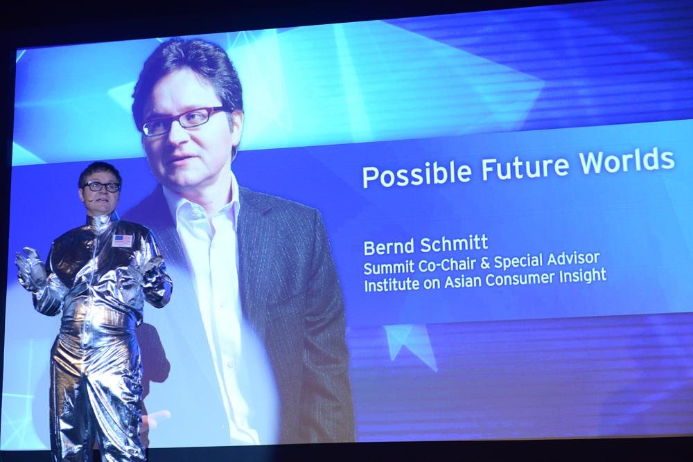 Bernd Schmitt Opening Remarks 2